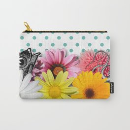 THE SWIMMING POOL Carry-All Pouch
