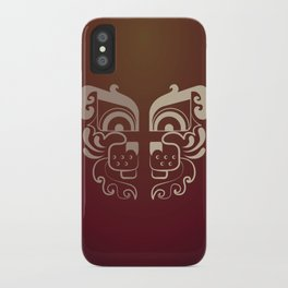"butterfly ""LION"" iPhone Case"