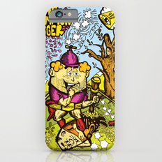 The Champion slugger iPhone 6s Slim Case