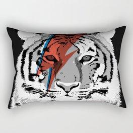 Bowie inspiration! Rectangular Pillow