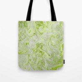 Marble Twist XII Tote Bag