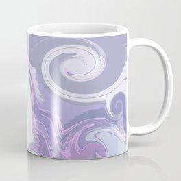 PURPLE MIX Coffee Mug