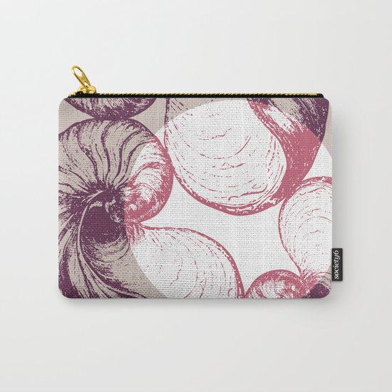 hear the sound Carry-All Pouch