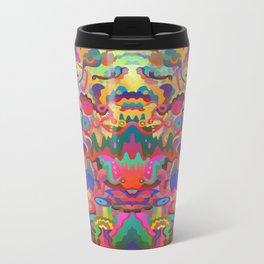Second Vision Metal Travel Mug