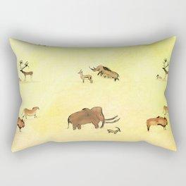 Lascaux Rectangular Pillow