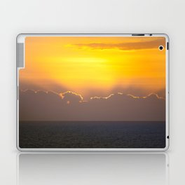 Makaha Sunset Laptop & iPad Skin