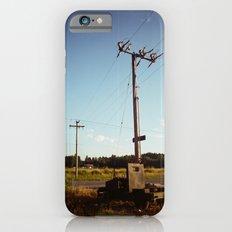 Rural Power Slim Case iPhone 6s