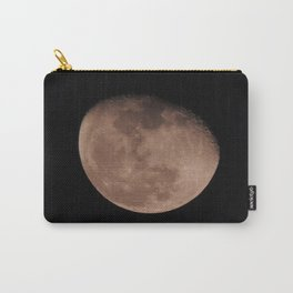 Waxing Gibbous 79% Carry-All Pouch