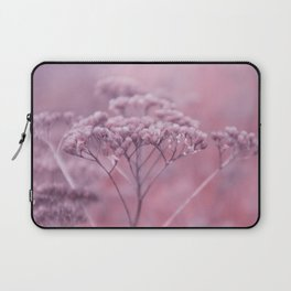 Nature in pink Laptop Sleeve