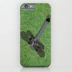Mechanical Dragonfly iPhone 6s Slim Case