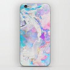 Messy Paint #society6 #decor #buyart iPhone & iPod Skin