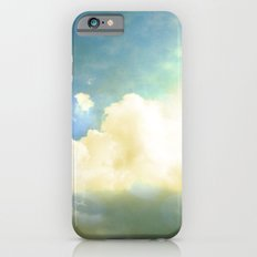 Whispers in the Wind iPhone 6s Slim Case