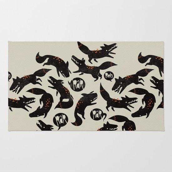 werewolfs Rug