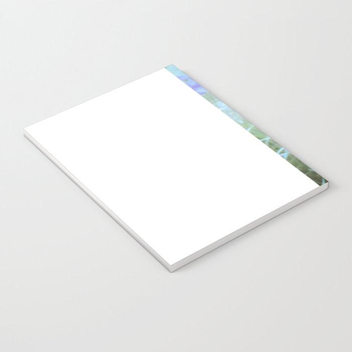 Imagine - Fantasy iris fairies Notebook