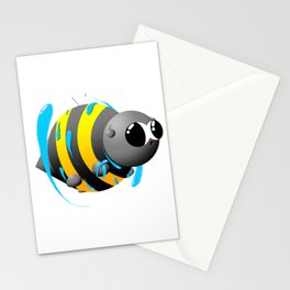 Water magic Stationery Cards