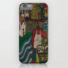 City of Angels iPhone 6s Slim Case