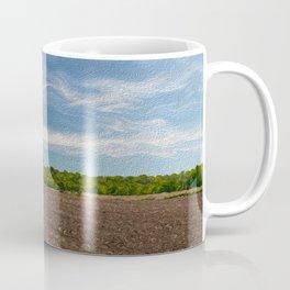 Red Shed Coffee Mug