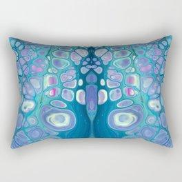 mirror2 Rectangular Pillow