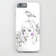 Bird Watching Slim Case iPhone 6s