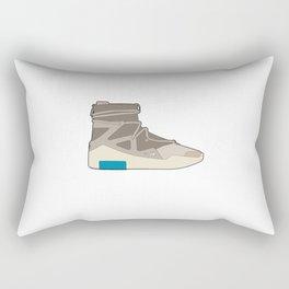 Fear of God - Oatmeal Rectangular Pillow