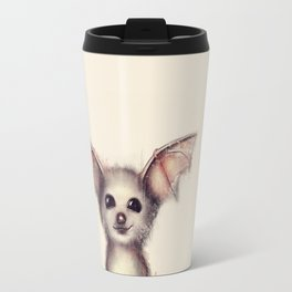 What the Fox? Travel Mug