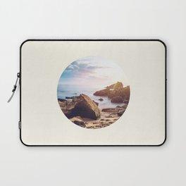 Rocky Beach Laptop Sleeve