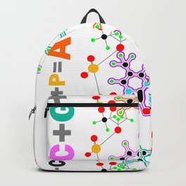 The bricks of Life Backpack