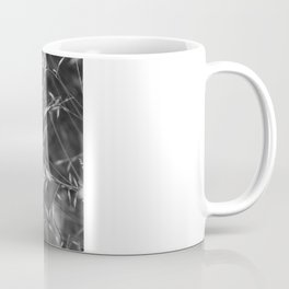 Grainy Coffee Mug