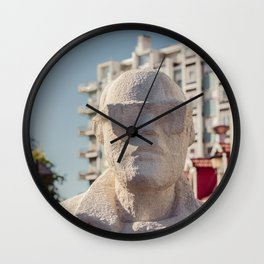 Homme Wall Clock