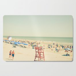 Summer of Love Cutting Board