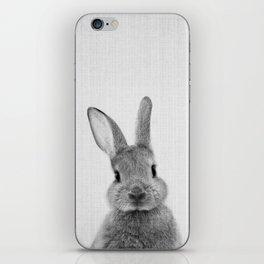 Print 48 - Peekaboo Bunny iPhone Skin