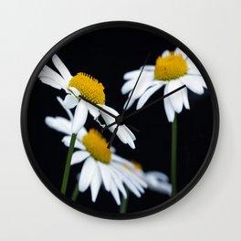 Marquerite Wall Clock