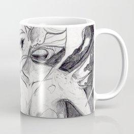 Sea Witch Coffee Mug