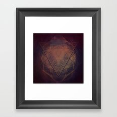Syyrce Framed Art Print