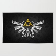 Zelda Hyrule Rug