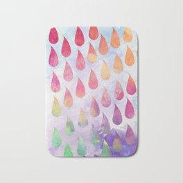 Artdrops Bath Mat
