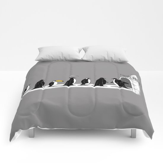 Coldstume Party Comforters
