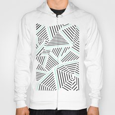 Ab Linear Zoom With Mint Hoody