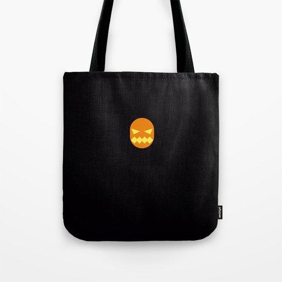 Famous Capsules - Halloween Tote Bag