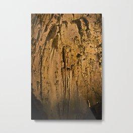 Carlsbad Caverns XV Metal Print