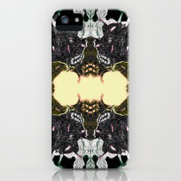 Lace Wing iPhone Case