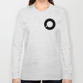 think icon Long Sleeve T-shirt