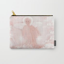 JANUARY ANGEL OF LOVE Carry-All Pouch