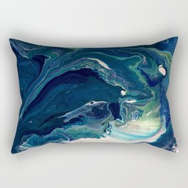 Oceanworld Rectangular Pillow