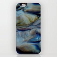 transparency2 iPhone & iPod Skin