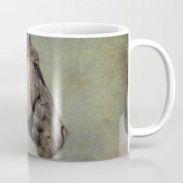Garcia No. 1- Pryor Mustangs Coffee Mug