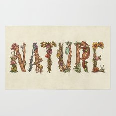 Nature Rug