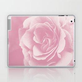 Light Pink Rose #2 #floral #art #society6 Laptop & iPad Skin