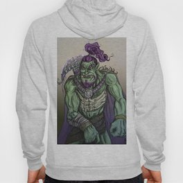 Ork Warrior Hoody