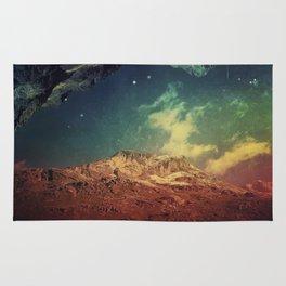 Dream Mountains Rug